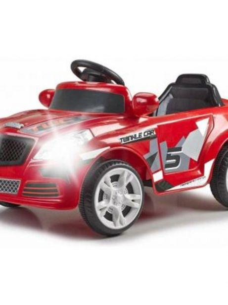 Oferta de TWINKLE CAR 12V RADIO CONTROL por 89,99€