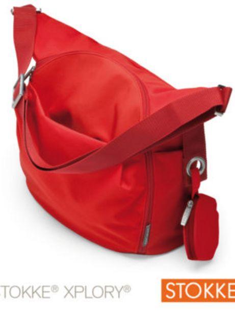 Oferta de Bolso rojo Xplory® por 80,5€