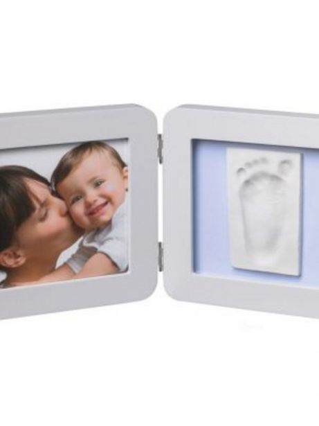 Oferta de MARCO PARA FOTOS MY BABY TOUCH SINGLE PASTEL por 30,99€