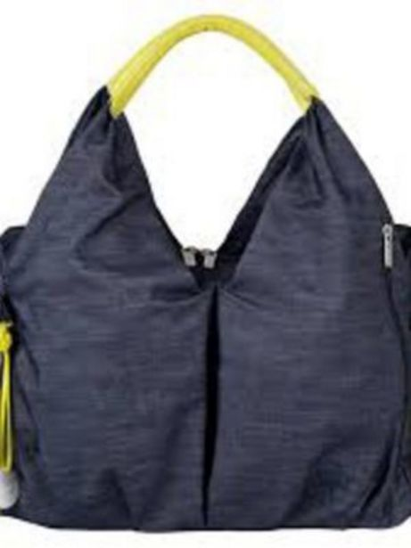 Oferta de GREEN LABEL NECKLINE BAG DENIM por 90,93€