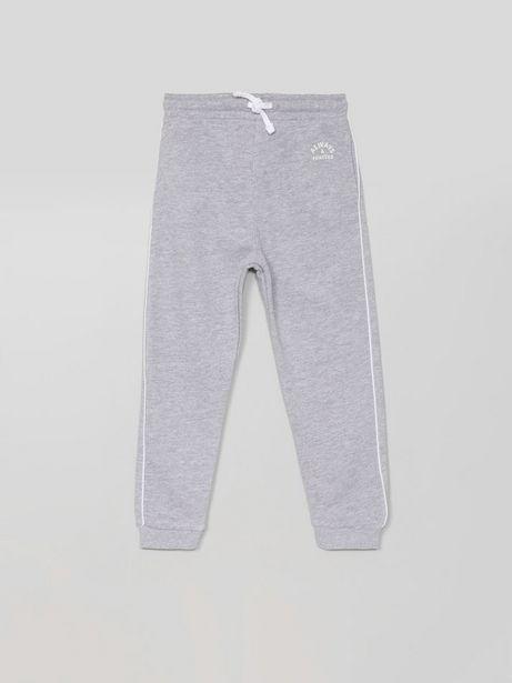 Oferta de Pantalón de felpa por 6,99€