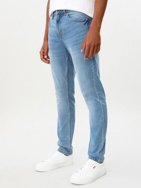 Oferta de Jeans Comfort Slim por 19,99€