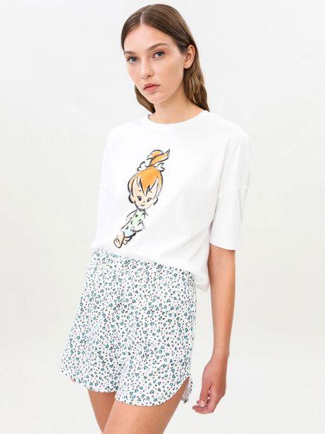 Oferta de Conjunto de pijama de Los Picapiedra © &™ WARNER BROS por 9,99€