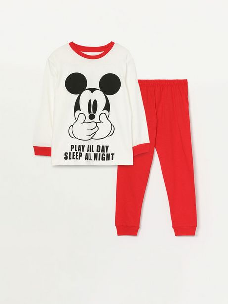 Oferta de Pijama de de Mickey Mouse ©Disney por 9,99€