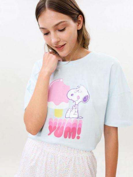 Oferta de Conjunto de pijama de Snoopy Peanuts™ por 9,99€