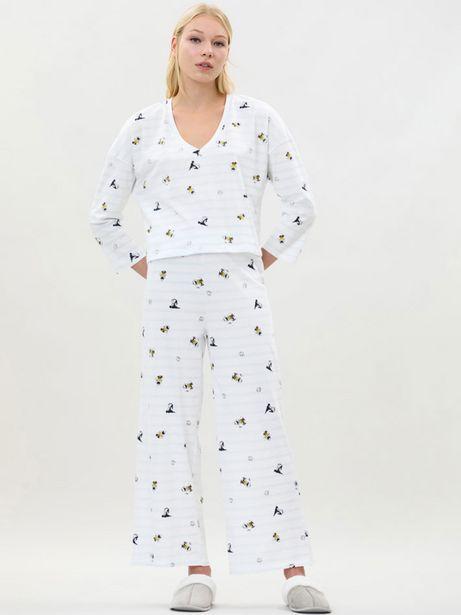 Oferta de Conjunto de pijama de Snoopy - Peanuts™ por 14,99€