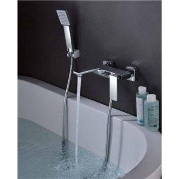 Oferta de Grifo de bañera-ducha Imex Fiyi por 109,24€