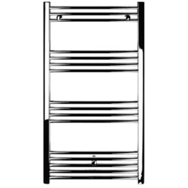 Oferta de Radiador toallero Talia CF 80 Ferroli por 84,53€