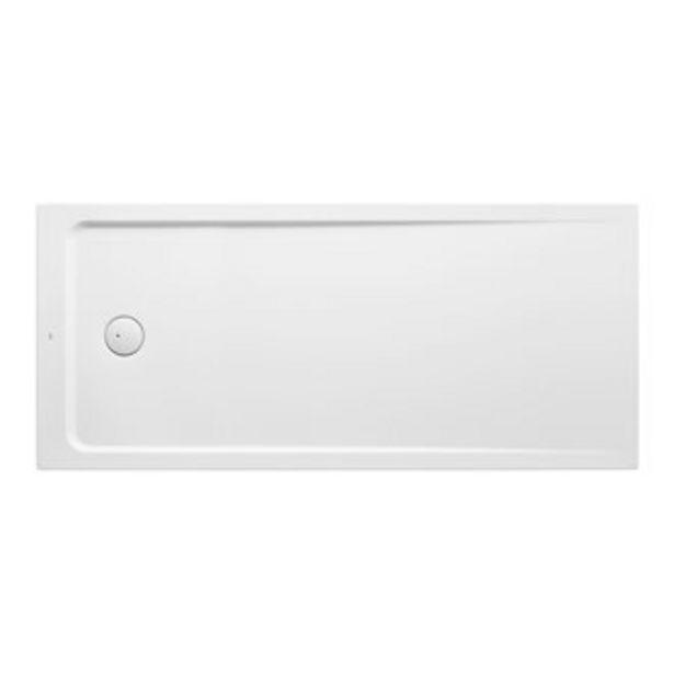 Oferta de Plato de ducha Neo Daiquiri Blanco - ROCA por 292,42€