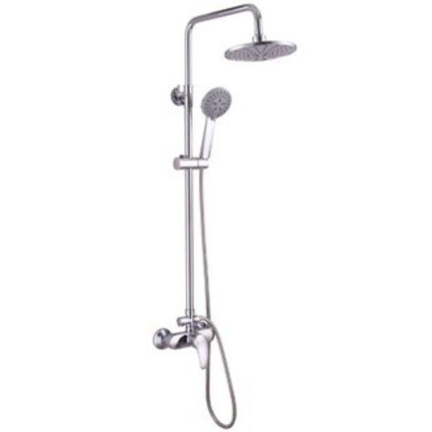 Oferta de Conjunto de ducha Atlántico de Futurbaño por 98,93€