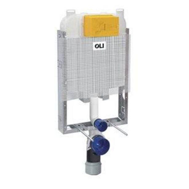 Oferta de Cisterna empotrada OLI74 PLUS Simflex Neumático por 205,51€