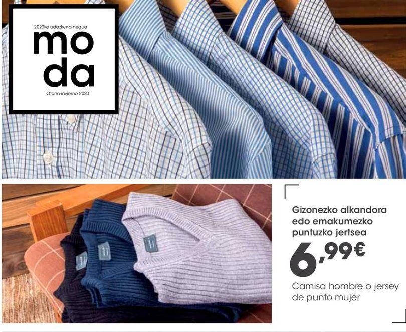 Oferta de Camisa hombre por 6,99€