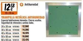 Oferta de Ventanas por 12,58€