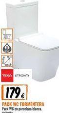 Oferta de Wc Teka por 179€