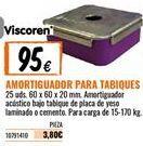 Oferta de Amortiguadores por 95€