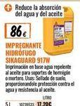 Oferta de Imprimación sika por 86€
