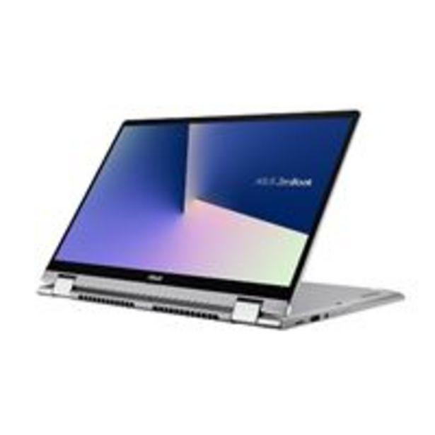 Oferta de Convertible 2 en 1 Asus ZenBook Flip 14 UM462DA-AI044T 14'' Plata por 854,91€