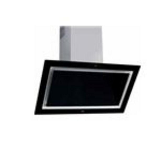 Oferta de Campana Teka Ecopower Quadro DLV 998 B Negro Decorativa 815 m3/h por 455€
