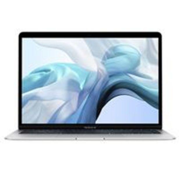 """Oferta de Apple  MacBook Air 13,3"""" i5 1,1GHz 512GB Plata por 1399€"""