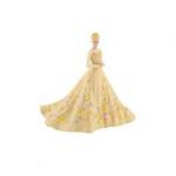 Oferta de Figura Cenicienta Cinderella Disney por 13,99€