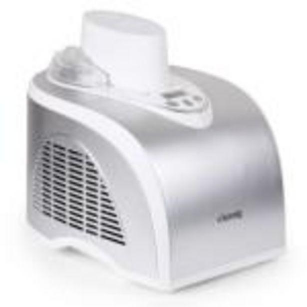 Oferta de H.Koenig HF180 Máquina de helado 135W por 177,06€