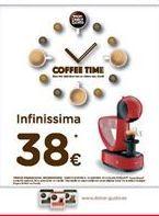 Oferta de Cafeteras por 38€