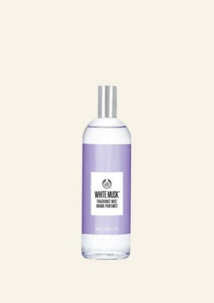 Oferta de Spray Corporal De White Musk® 100 ml por 14€