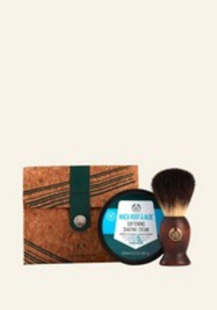 Oferta de Kit de Afeitado Suave para Hombre por 25€