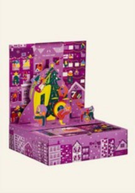 Oferta de Calendario de Adviento Joy por 54€