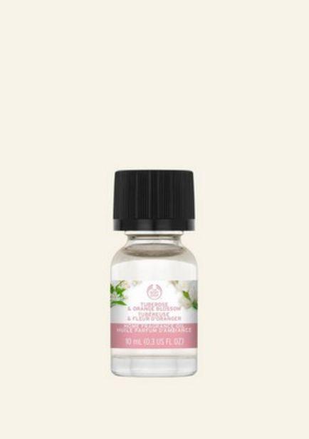 Oferta de Aceite Perfumado Para El Hogar Tuberosa Y Flor De Azahar 10 ml por 8€