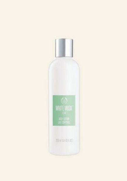 Oferta de Loción Corporal White Musk® L'eau 250 ml por 13€
