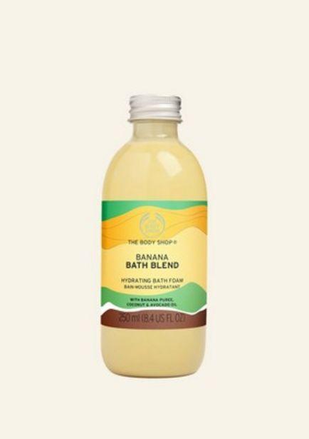 Oferta de Baño De Banana 250 ml por 9€
