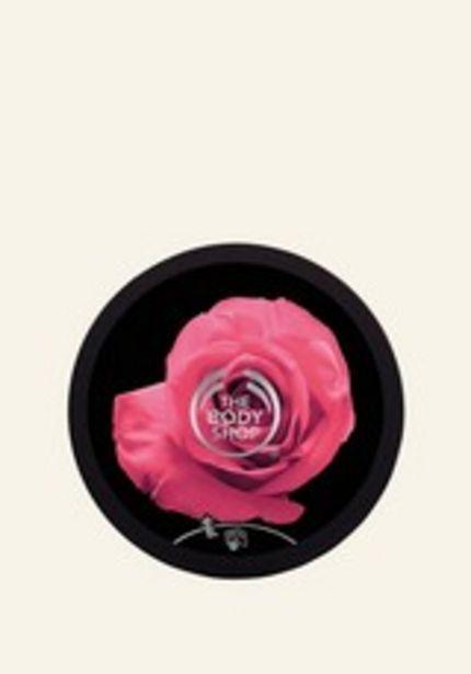 Oferta de Exfoliante De British Rose por 4,5€