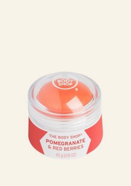Oferta de Perfume Sólido De Granada Y Frutos Rojos 4.5 g por 7€