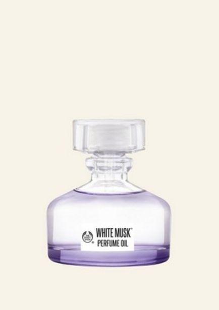 Oferta de Perfume En Aceite White Musk® 20 ml por 28€