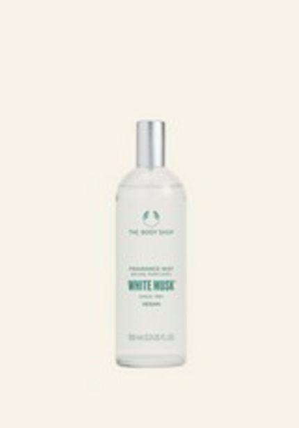 Oferta de Spray Corporal White Musk® por 14€