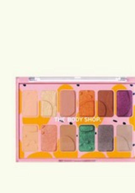 Oferta de Paint in Colour Eyeshadow Palette por 20€