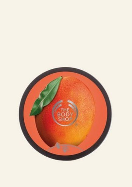 Oferta de Exfoliante Corporal De Mango 50 ml por 5€