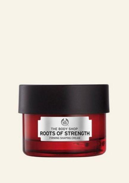Oferta de Crema De Día Reafirmante Roots Of Strength™ 50 ml por 31€