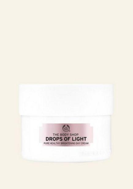 Oferta de Crema Iluminadora De Día Drops Of Light™ 50 ml por 29€