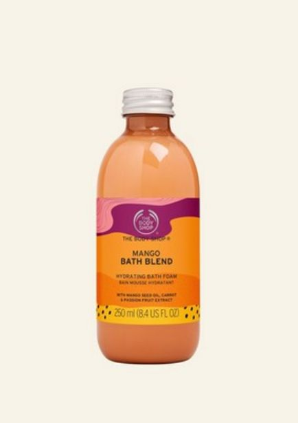 Oferta de Baño De Mango 250 ml por 9€