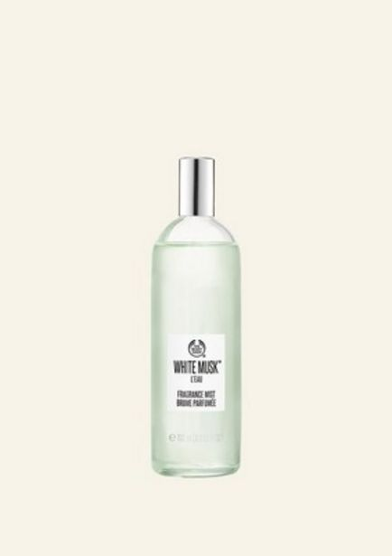 Oferta de Spray Corporal White Musk® L'eau 100 ml por 14€