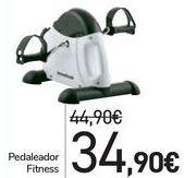 Oferta de Pedaleador Fitness  por 34,9€