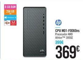 Oferta de CPU M01-F0060ns HP por 369€