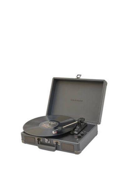 Oferta de Tocadiscos Crosley Cruiser Deluxe por 99,99€