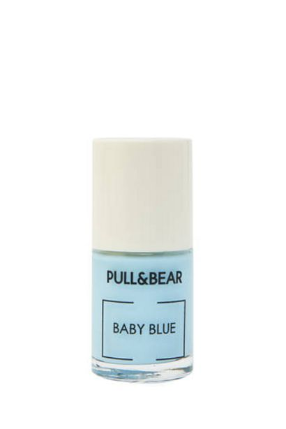 Oferta de Esmalte de uñas Baby Blue por 2,99€