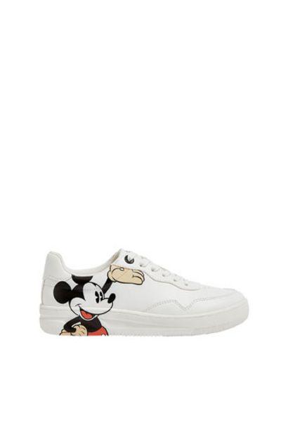 Oferta de Zapatilla Mickey Mouse por 27,99€