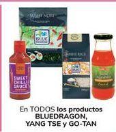 Oferta de En TODOS los productos BLUEDRAGON, YANG TSE y GO-TAN por