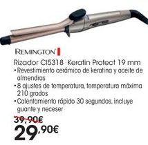 Oferta de Rizador Remington por 29,9€
