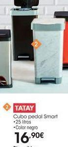 Oferta de Cubo Tatay por 16,9€